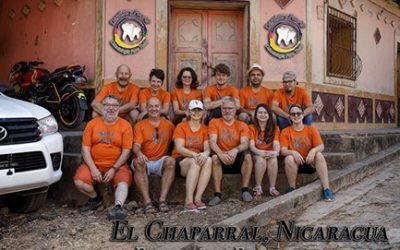 El Chaparral Trip Report 2017